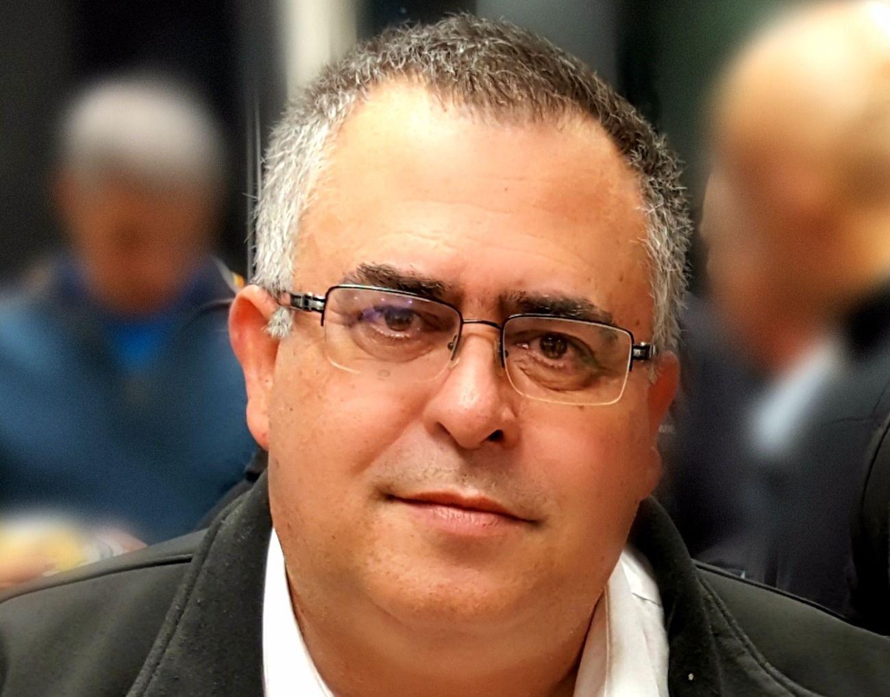 Likud politician David Bitan.
