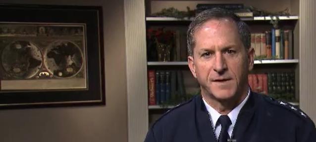 Gen. David L. Goldfein