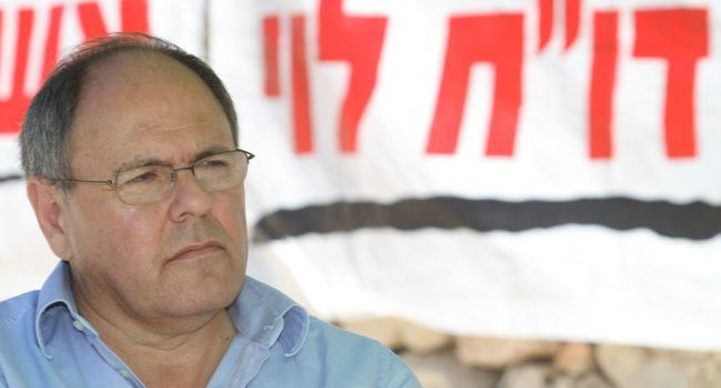 Sheep's Clothing?: Dani Dayan is the past head of Yesha, the council that represents the settlement movement.