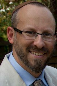 Rabbi Daniel Brenner