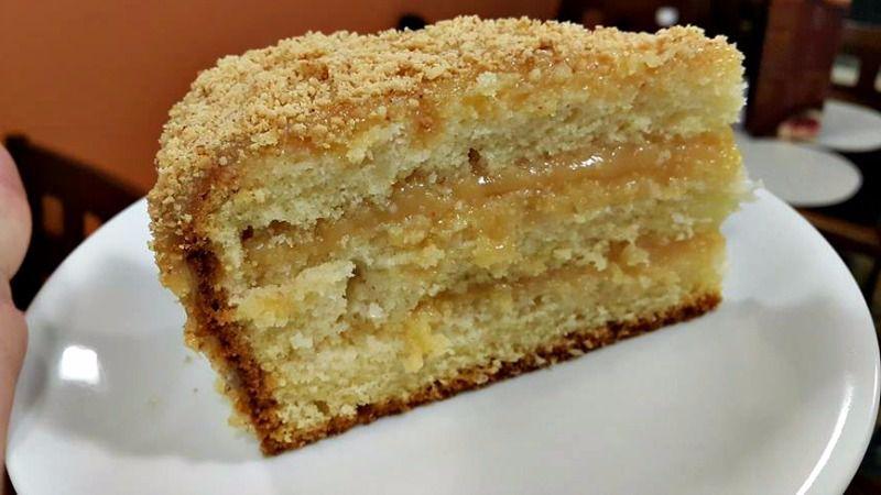 Cake from Deleite Pizza & Pasta