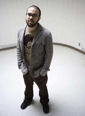 Erez Safar, aka DJ Handler, is a webmaster of shemspeed.com