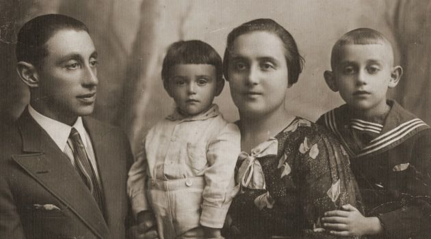 A View Onto History: The world of Doba and her family is explored in a new memoir by David Laskin who comes from a privileged branch of an Eastern European Jewish clan.