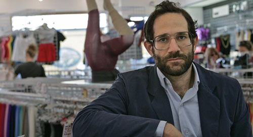 Dov Charney, the ousted CEO of American Apparel, starts over with Los Angeles Apparel.