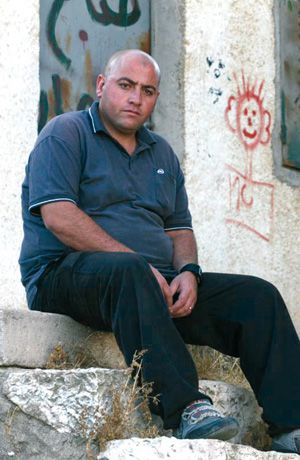 ?Rape By Deception?: Sabbar Kashur, a 30-year-old Arab man introduced himself as ?Dudu,? a common Jewish-Israeli name.