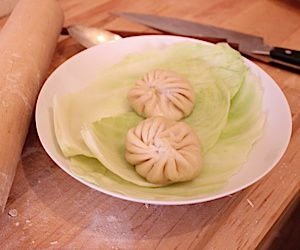 Kosher chinese food recipes the forward chinese for christmas diy dumplings video forumfinder Gallery