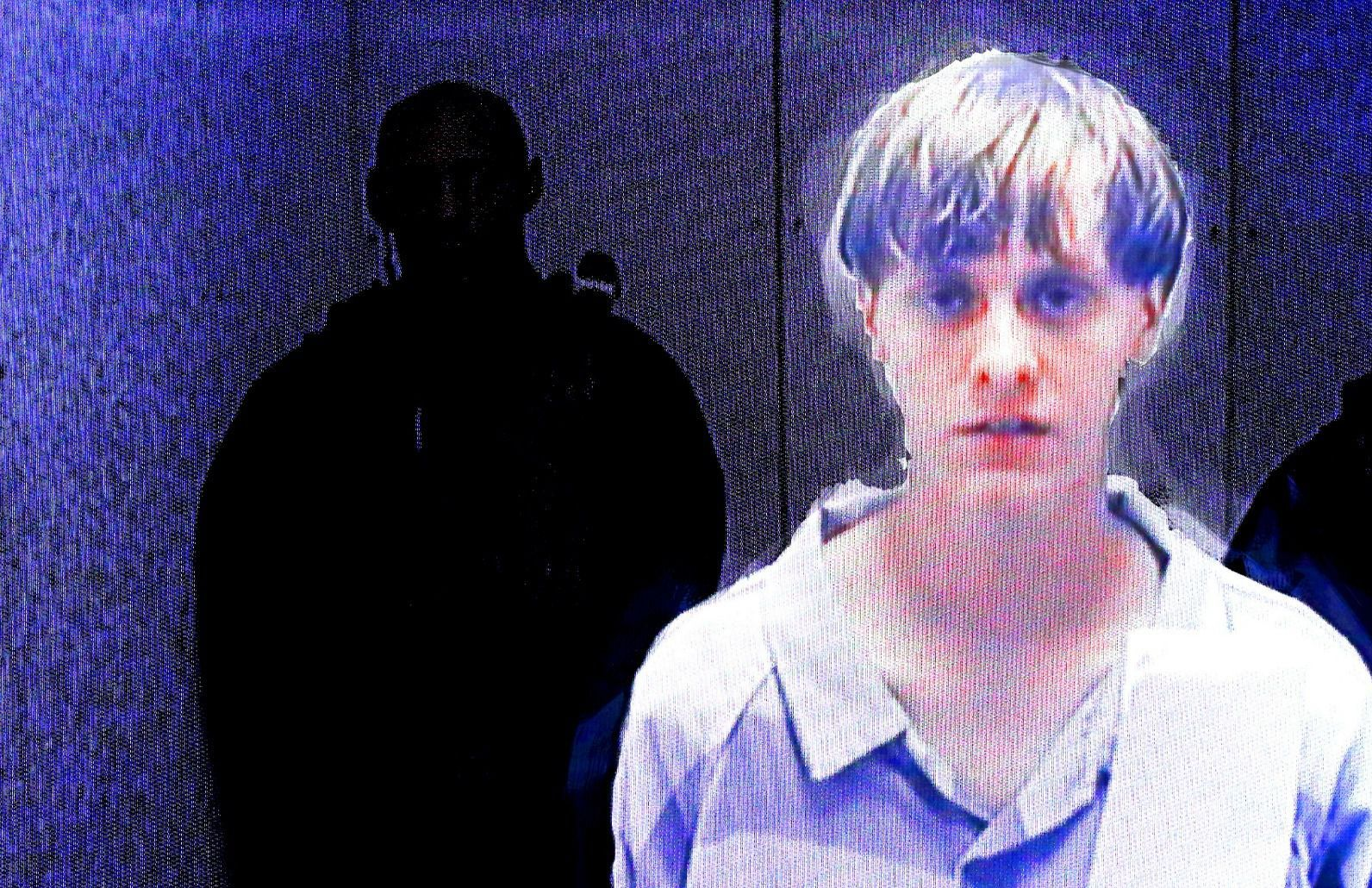 Church Shooter Dylann Roof Wants To Fire Jewish Lawyer