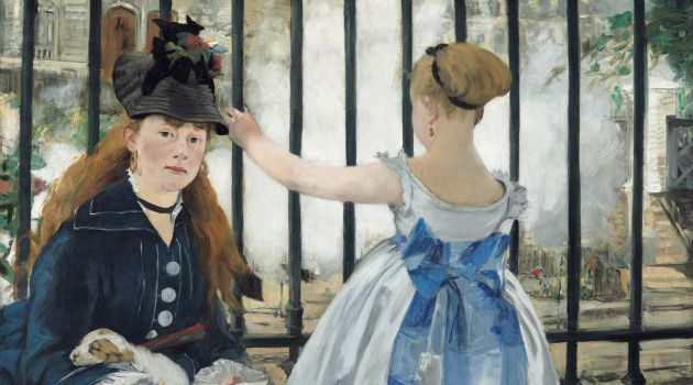 The Girl in the Picture: The woman on the left in Manet?s painting is his favorite model, Victorine Meurent, but the identity of her young companion is less certain.