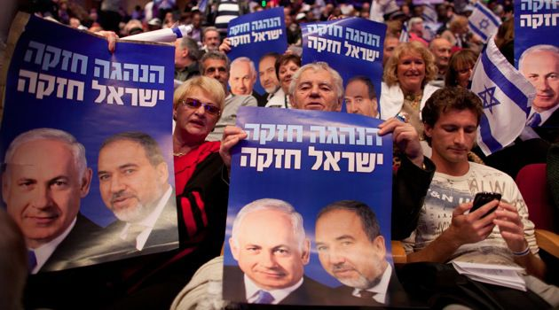 Lunging Right: What should American Jews think about Israel?s new direction?