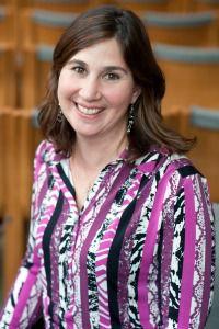 Rabbi Lisa Gelber