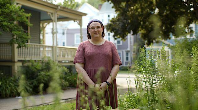 emily aviva kapor creating a jewish community for trans women the