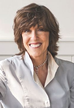 Woman of Many Titles: Nora Ephron