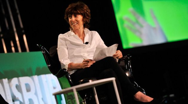 Triple Threat: Essayist, author and director Nora Ephron, seen here in 2011, will probably be best remembered for films like ?Sleepless in Seattle? and ?When Harry Met Sally.?