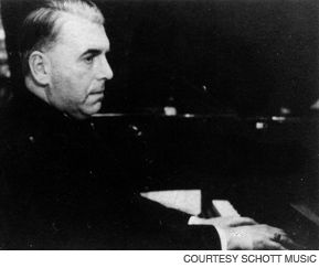 ERWIN SCHULHOFF: Not just another Holocaust composer.