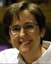 Rabbi Sharon Kleinbaum, one of Newsweek?s top 50 rabbis.