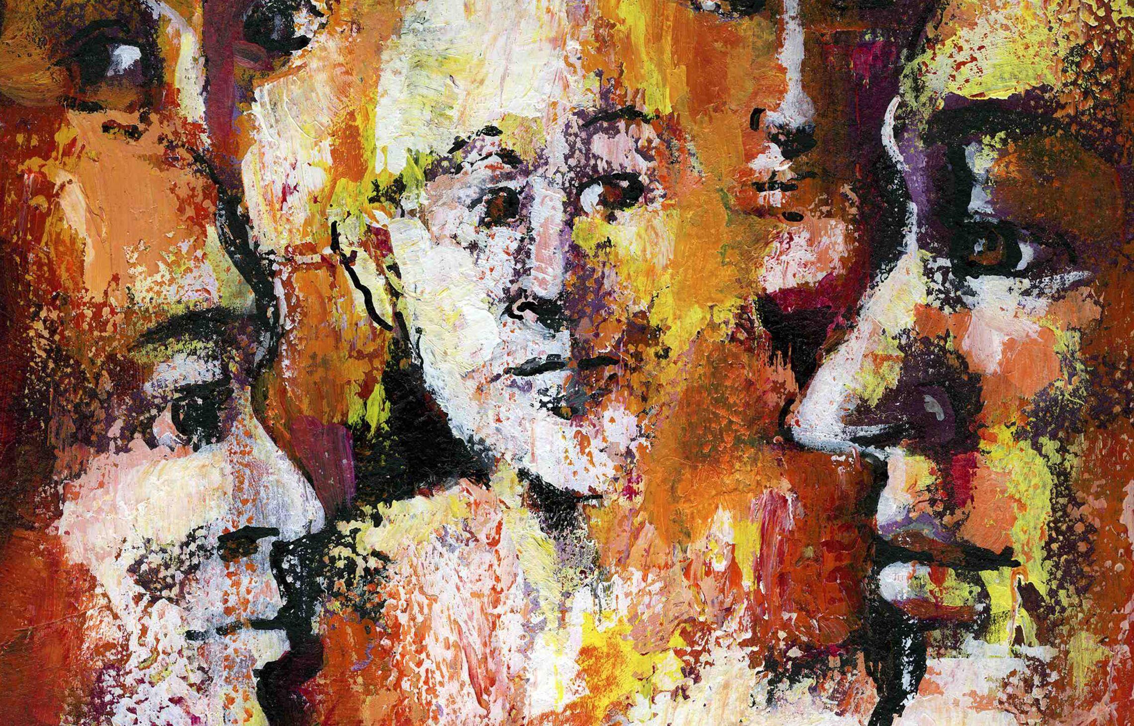 Rosh Hashana - cover