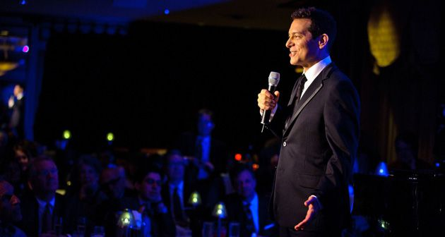 Man of Many Talents: Pianist, singer, composer, entrepreneur and artistic director are a few of Michael Feinstein?s many titles.