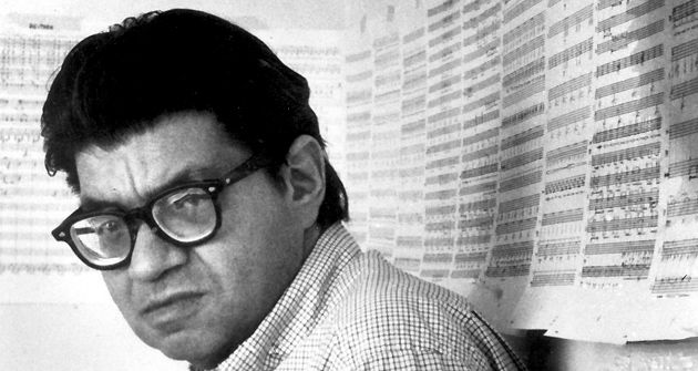 A Luminous Composer: Morton Feldman described himself as ?a cross between Ludwig Wittgenstein and Zero Mostel.?