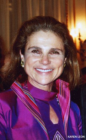 DIVA: Tovah Feldshuh spoke about the forthcoming film.