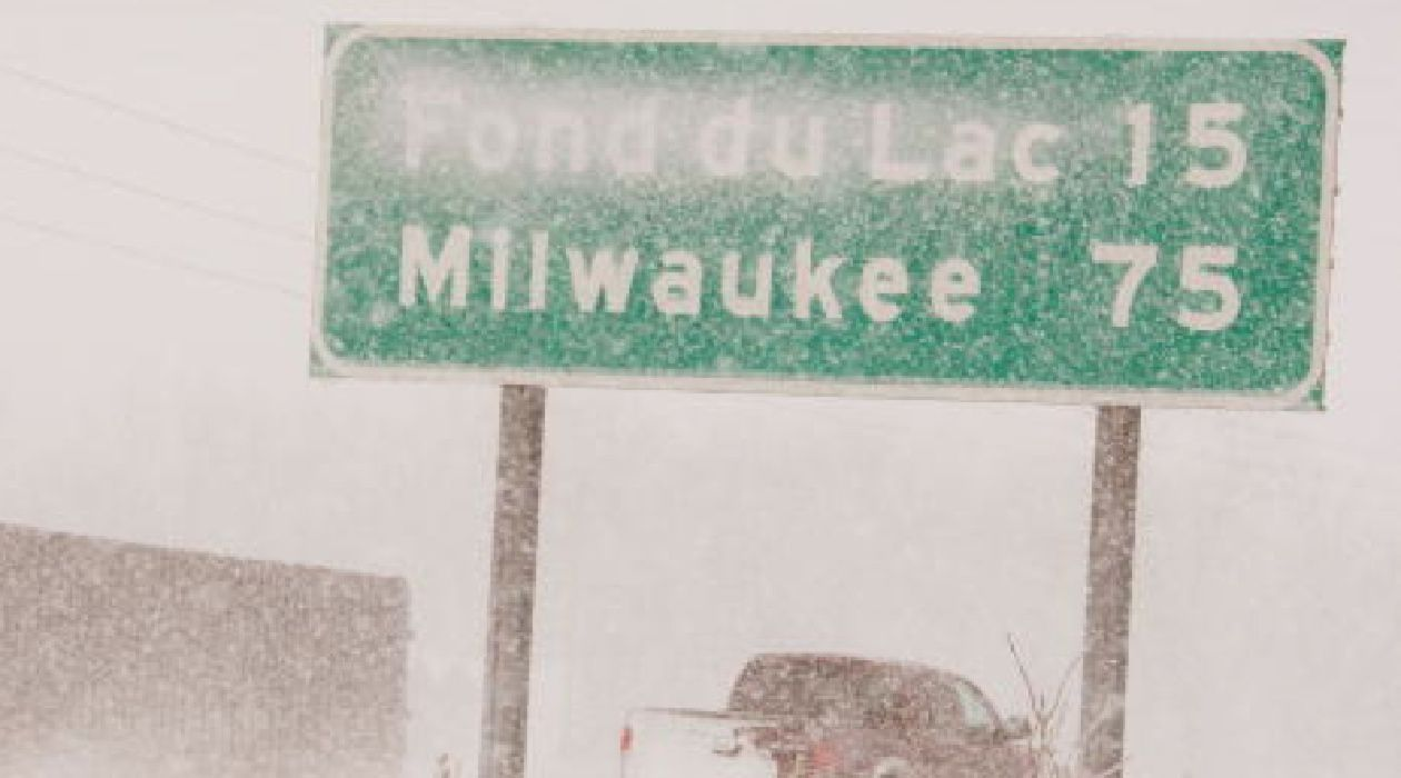 A Long Way From Home: The author attended St. Mary's Springs, the Catholic high school in Fond du Lac.