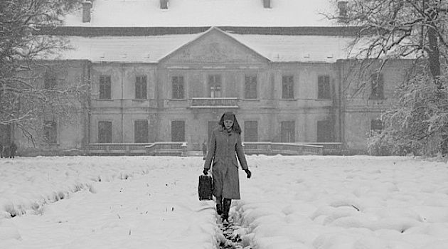 Snowed Over: The characters in 'Ida' are made to represent large swathes of Polish political history.