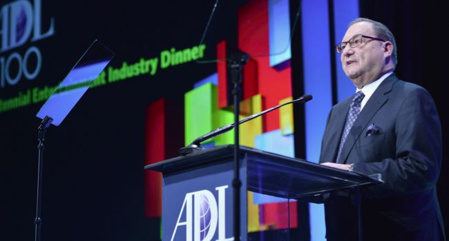 Old Guard?: Groups like Abraham Foxman?s ADL were not able to affect the outcome of nuclear talks.