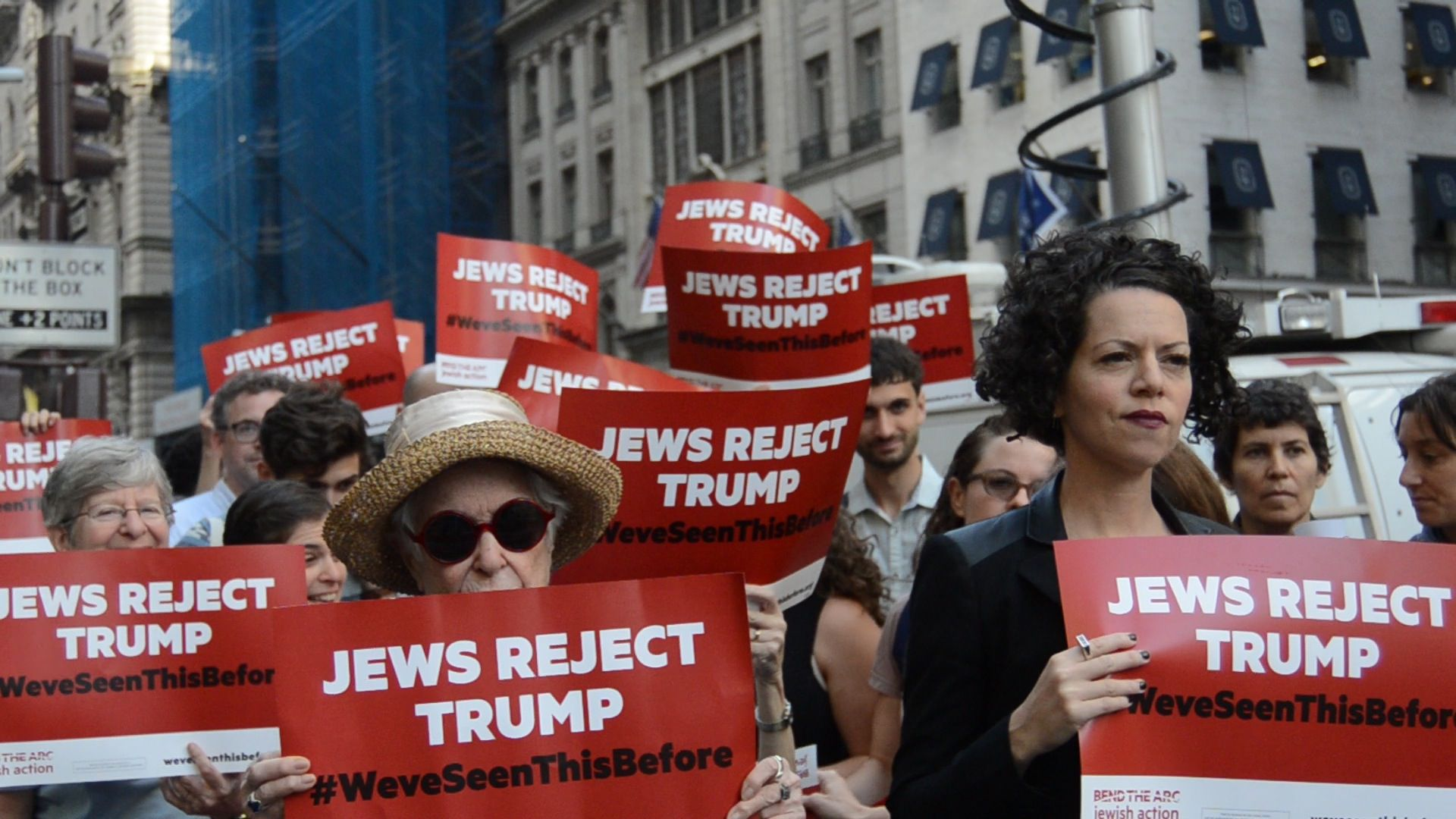 Image result for trump jews