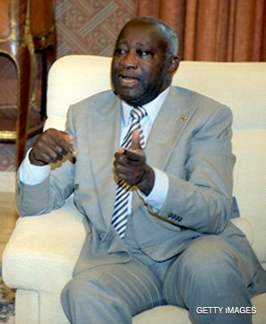 GBAGBO: Obama ?has done more for black Americans than all black activists put together.?