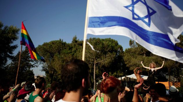 Party Over: Is it time for Israel?s gay community to advocate for its rights?