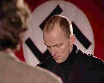 A Gay Jew in Nazi Berlin: Gad Beck?s lover Manfred portrayed on celluloid.