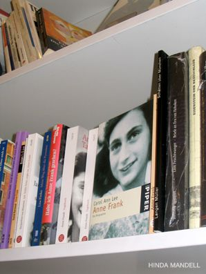 A German Jewish bookstore celebrates 25 years