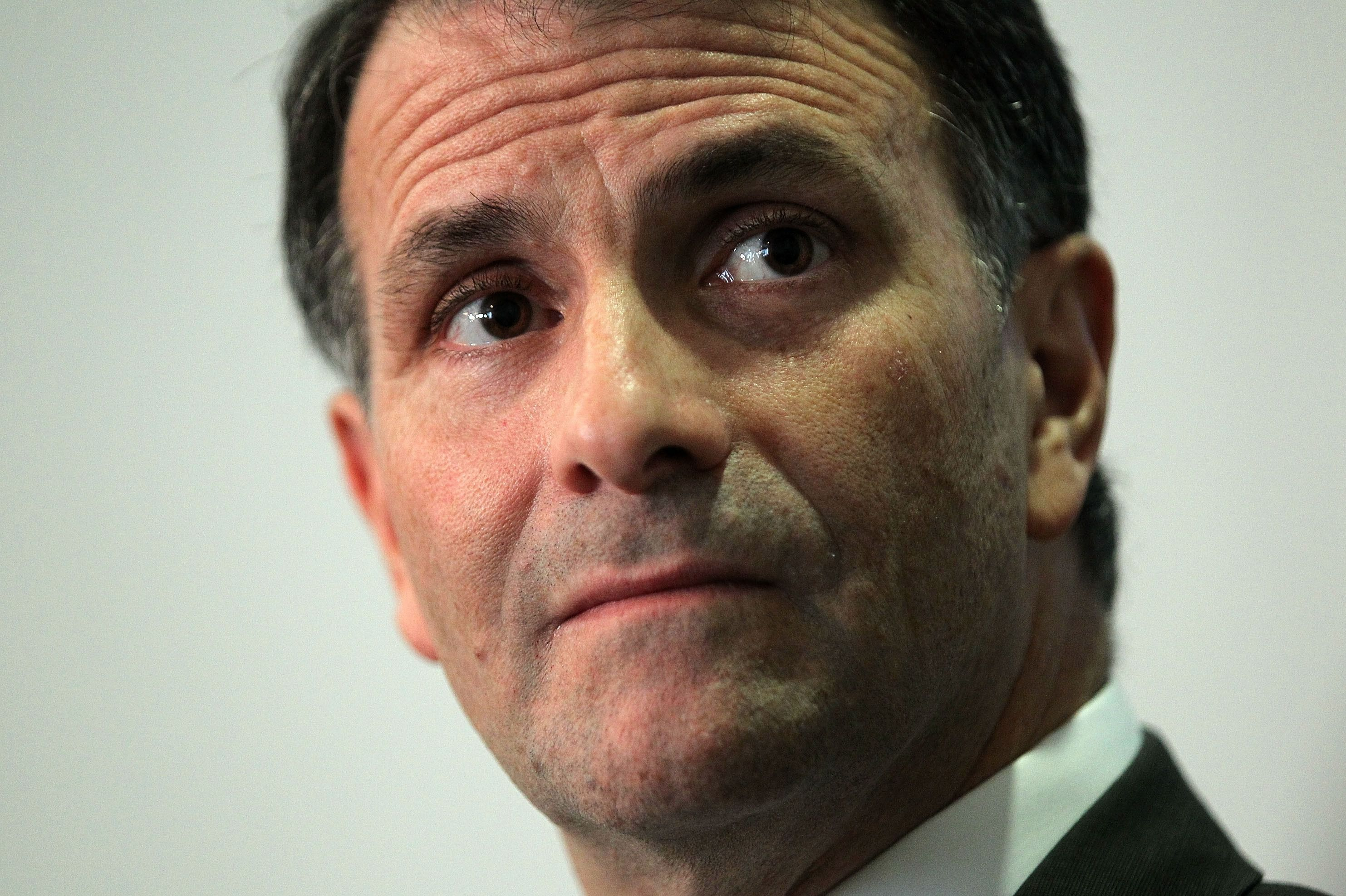 Disgraced Lobbyist Jack Abramoff Does The Conga With Congo ... - Forward
