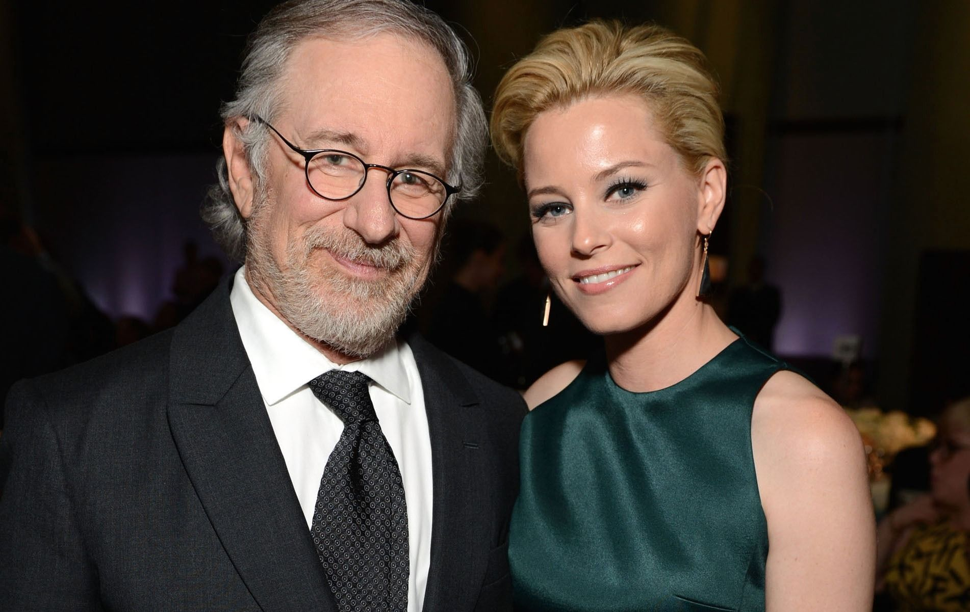Elizabeth Banks criticizes Steven Spielberg for lack of female leads