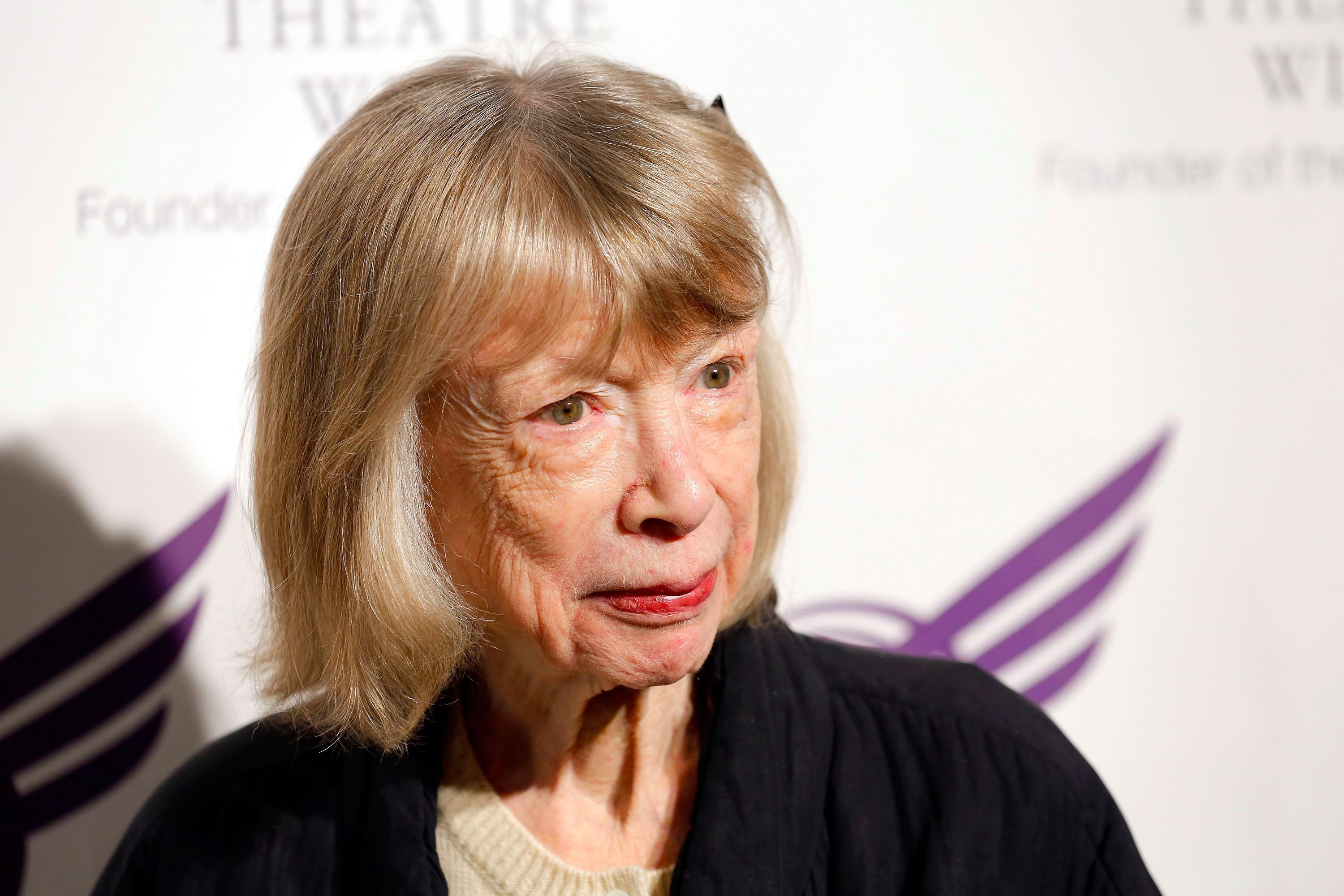 feminist defense of the first person essay the forward joan didion