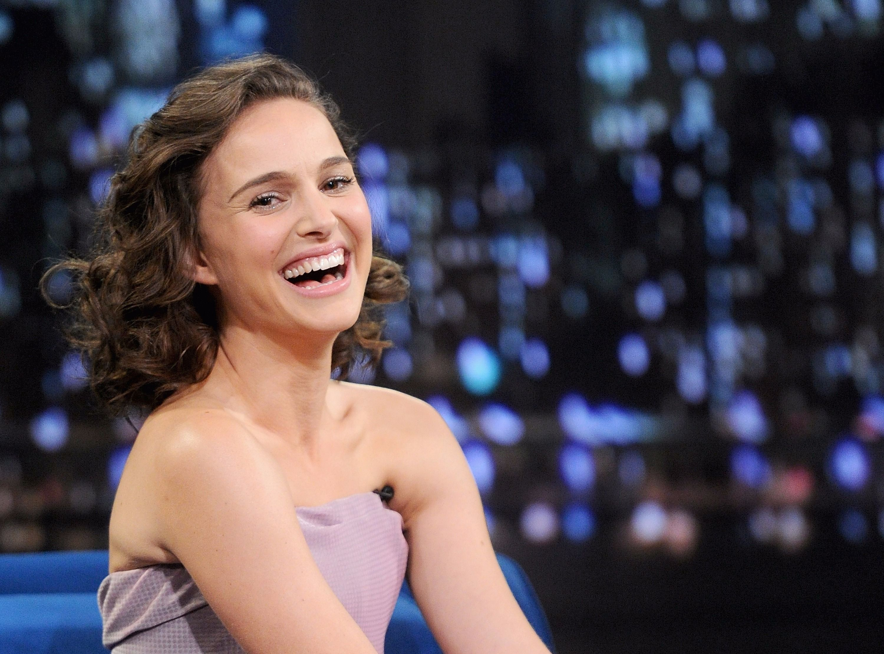Natalie Portman Named Winner of 'Jewish Nobel' Prize