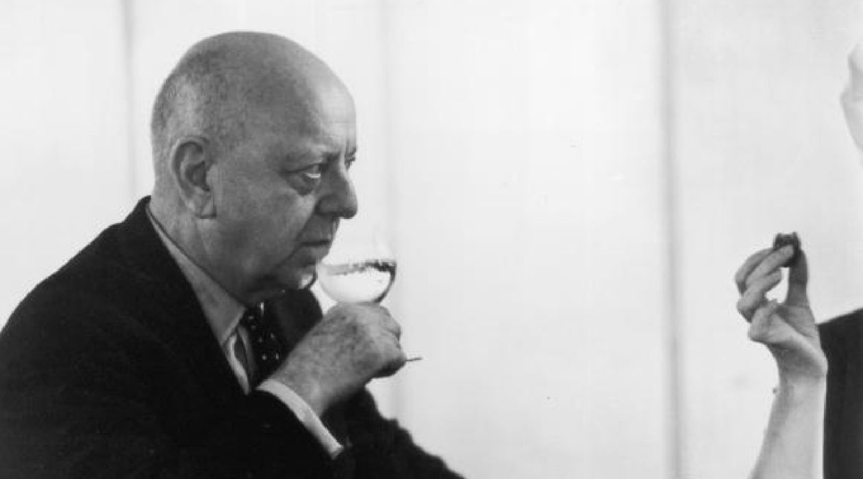 Questionable Taste: Virgil Thomson once derided the International League of Composers as the 'League of Jewish Composers.'