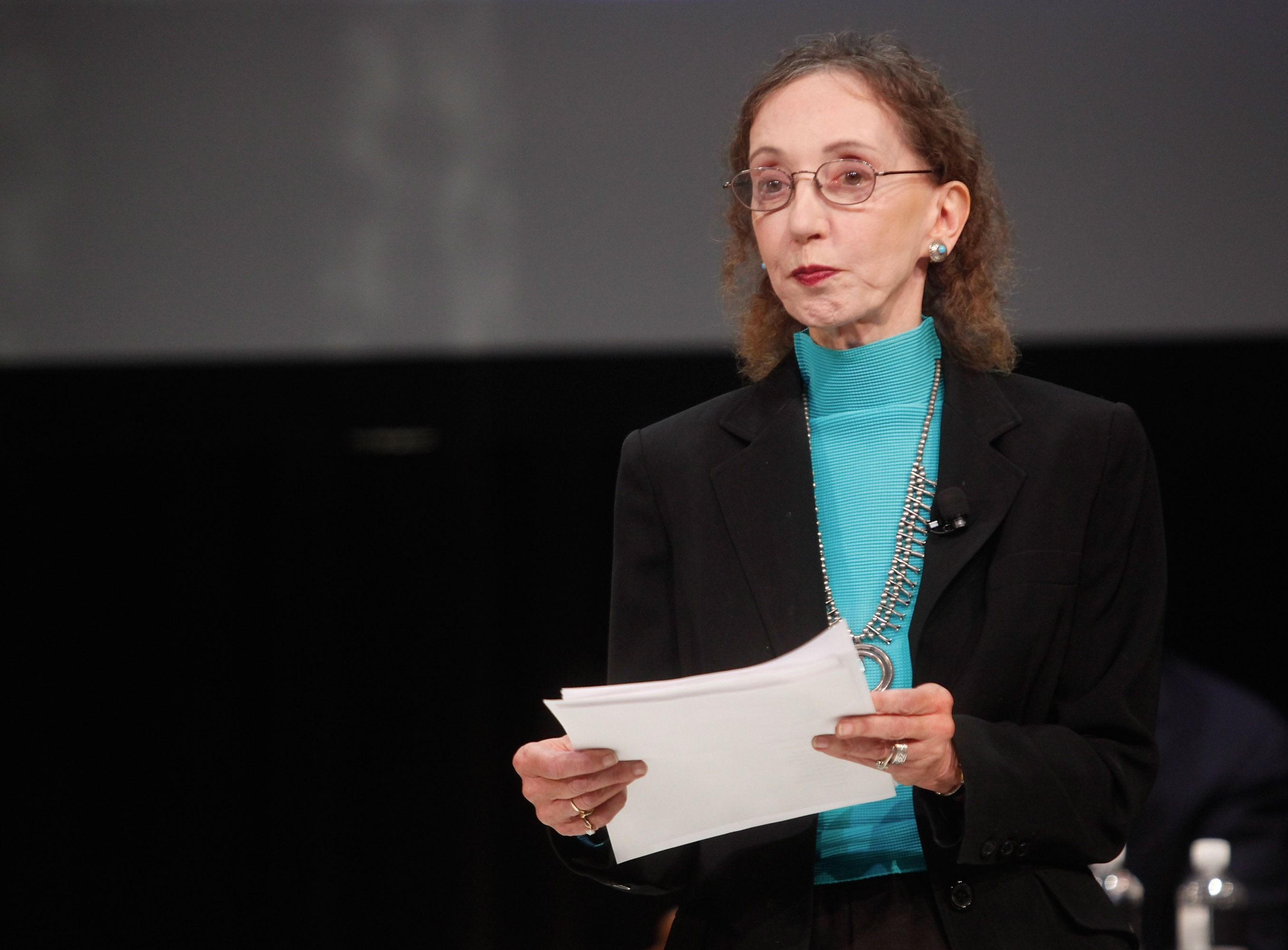 Joyce Carol Oates To Receive 2019 Jerusalem Prize