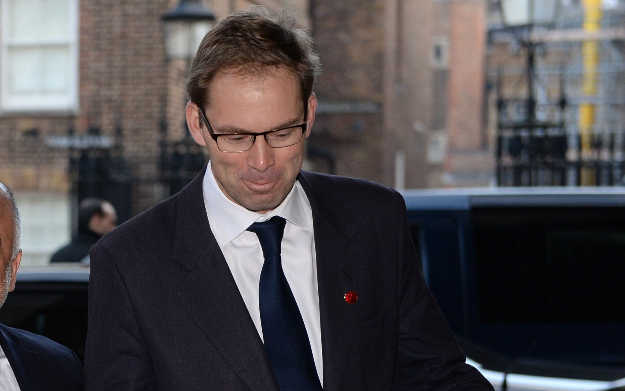 Foreign Office minister Tobias Ellwood