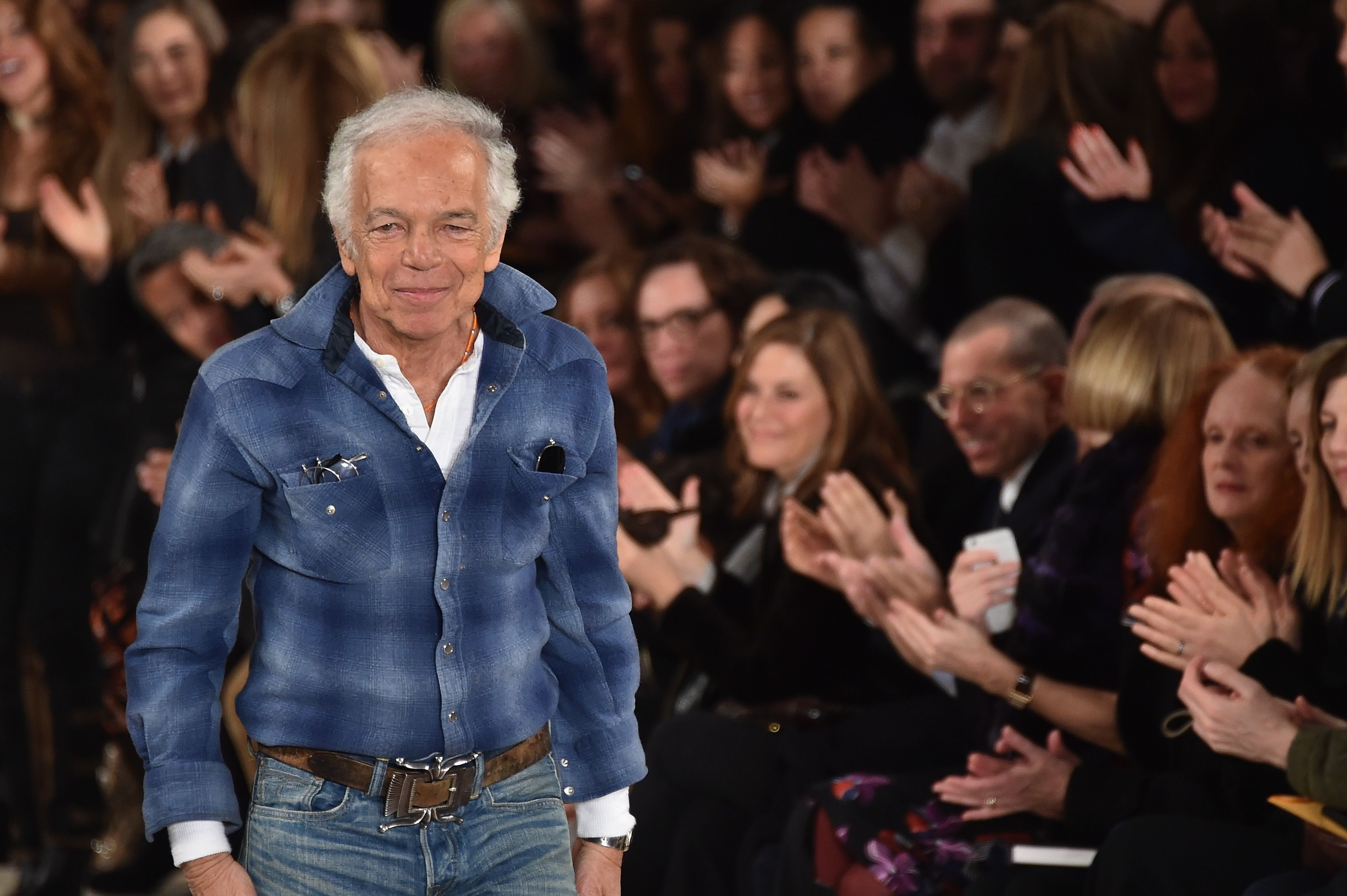 Ralph Lauren Fashion Designer | 9 Facts About Ralph Lauren Fashion Designer The Forward