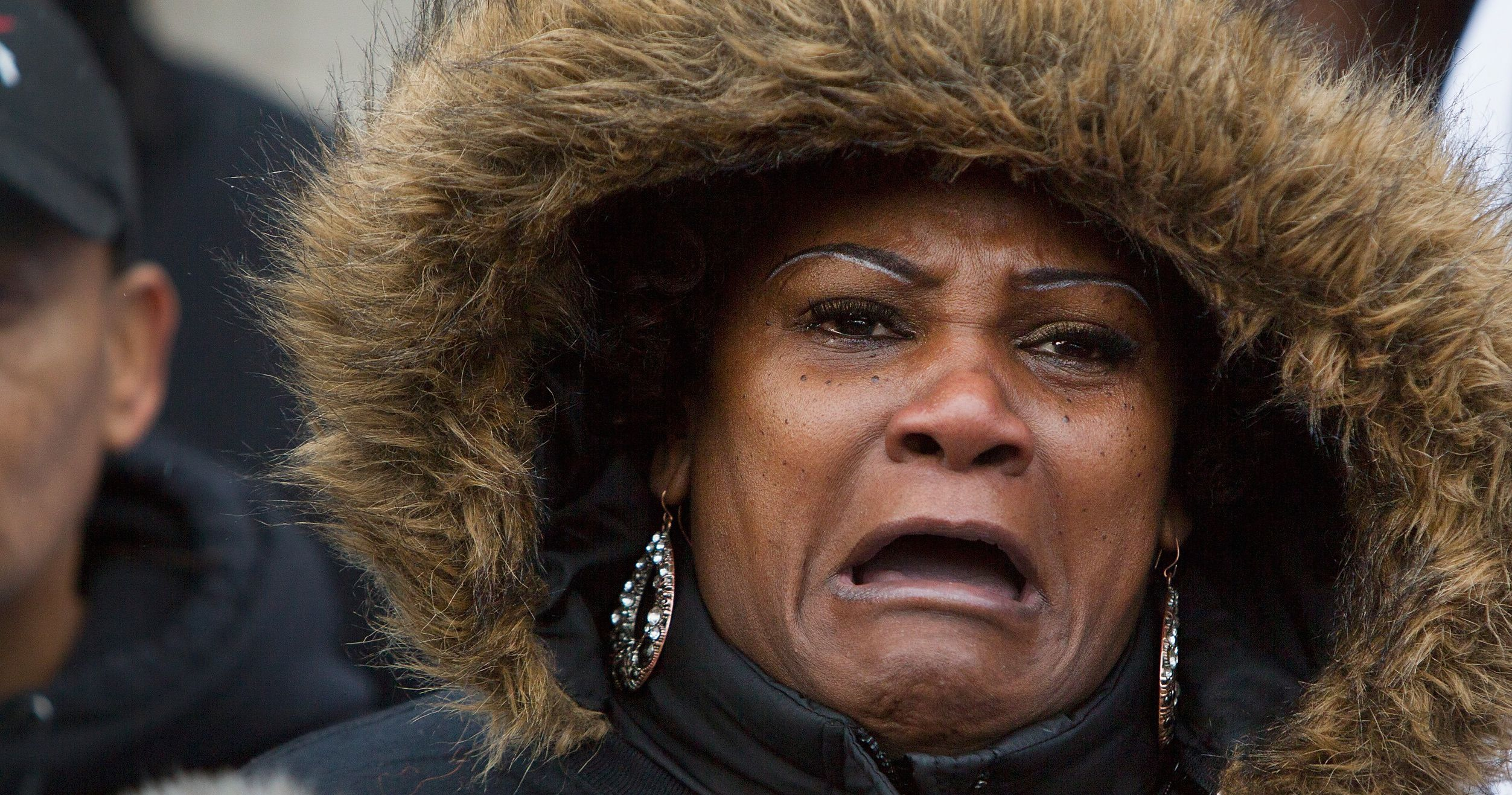 Family members of two black Chicagoans killed by cop.
