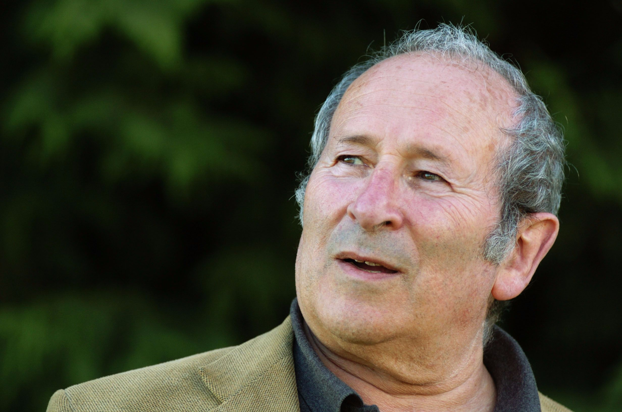 Requiem for a Playwright: Arnold Wesker has died at the age of 83.
