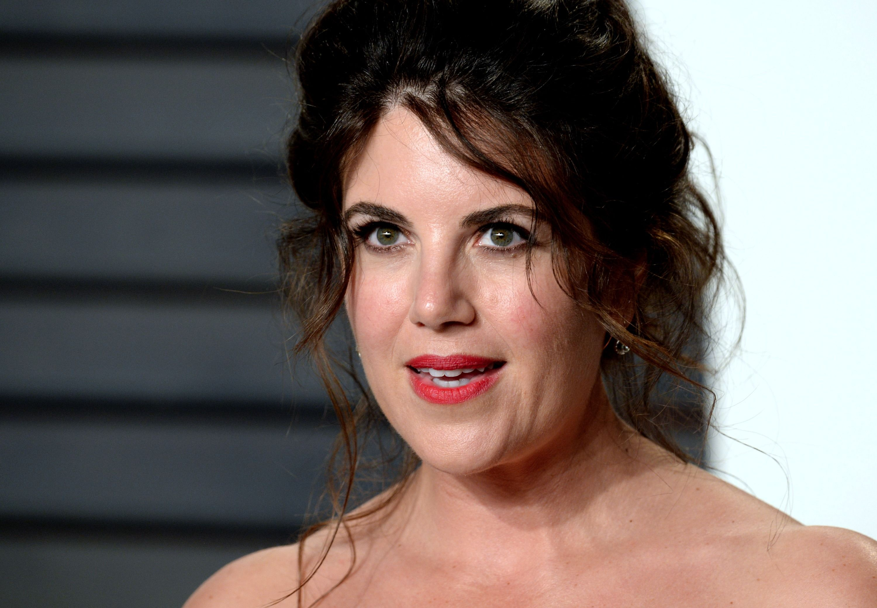Monica Lewinsky Applauds Jay-Z For Addressing Cheating Scandal In New Album