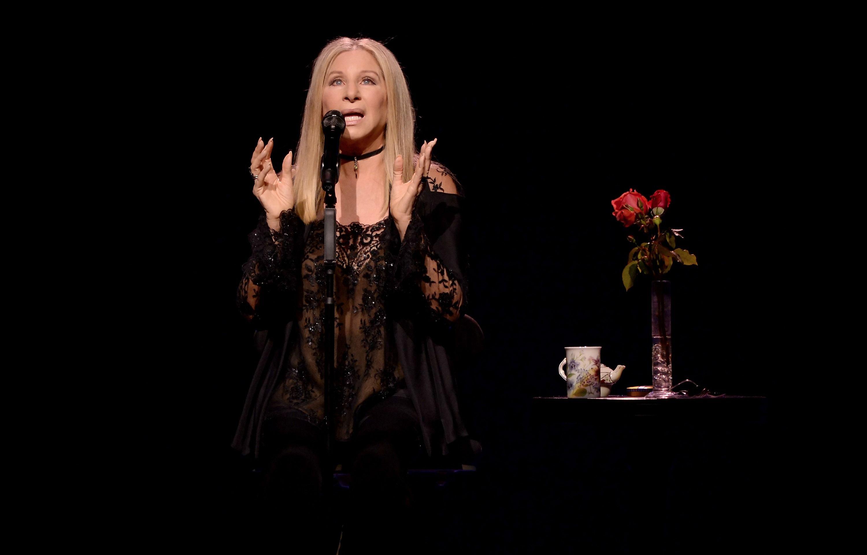 Why Barbra Streisand Is Still The Definitive \u0027Hello Dolly!\u0027 \u2013 The ...