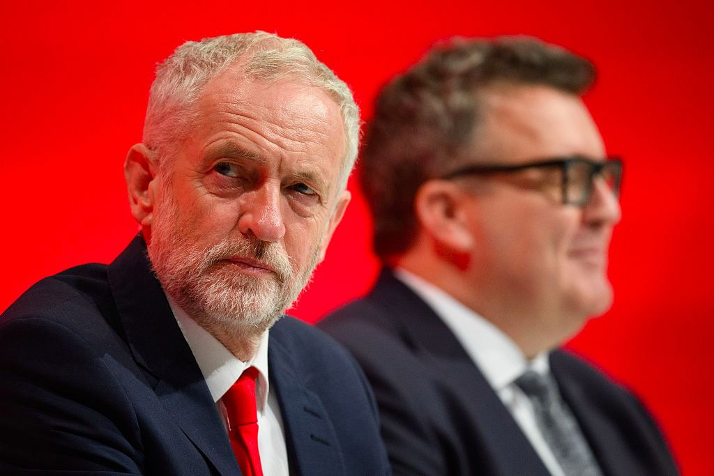 Five things to look out for in Jeremy Corbyn's conference speech today