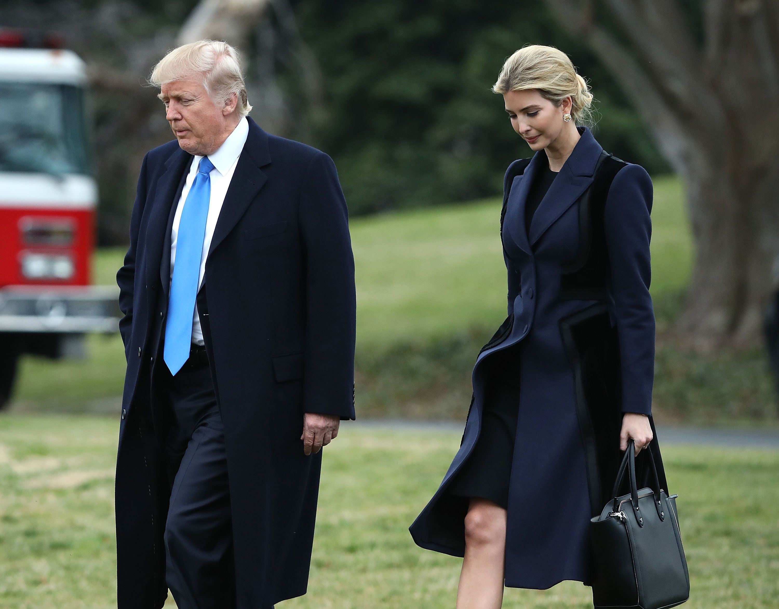 Neiman Marcus Is No Longer Selling Ivanka Trump Products