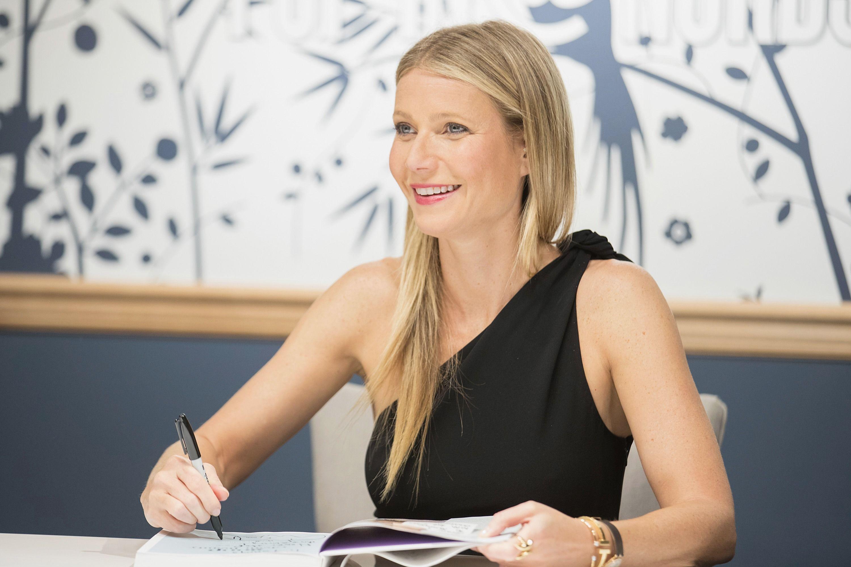 The Gwyneth paltrow fakes