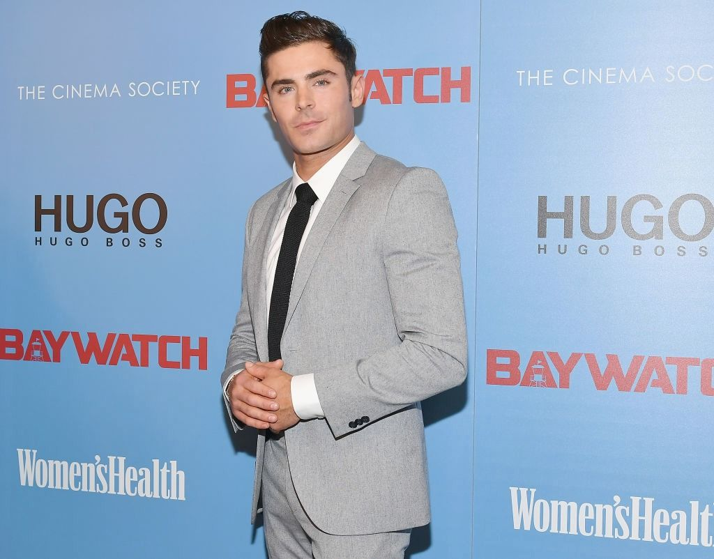 Priyanka Chopra fascinated with 'Baywatch' Zac Efron
