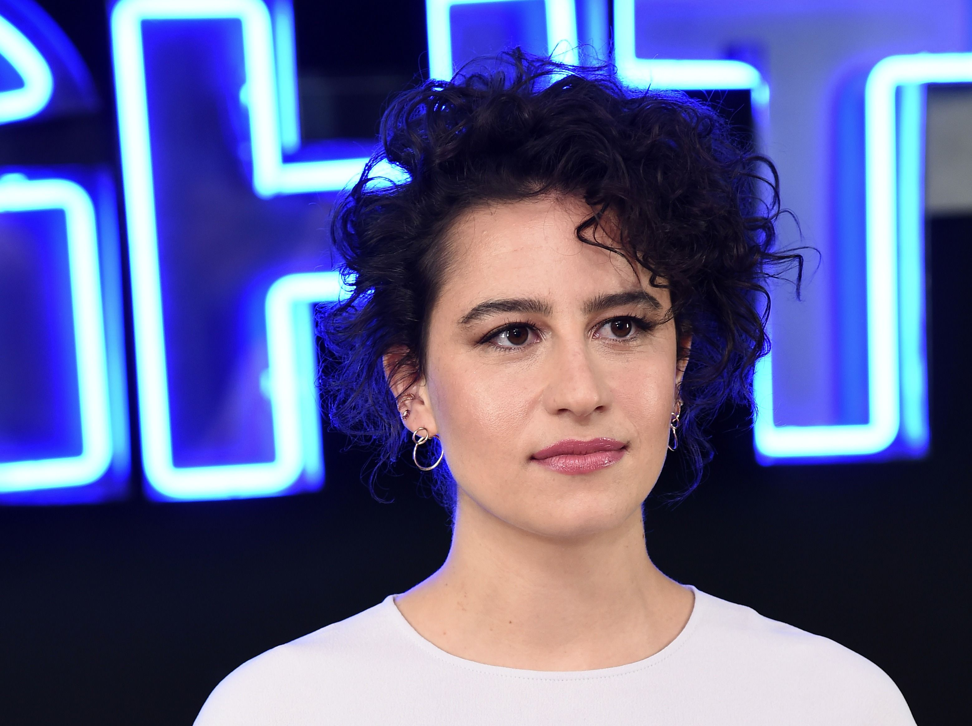 Broad City's Ilana Glazer fired staffers over sexual harassment