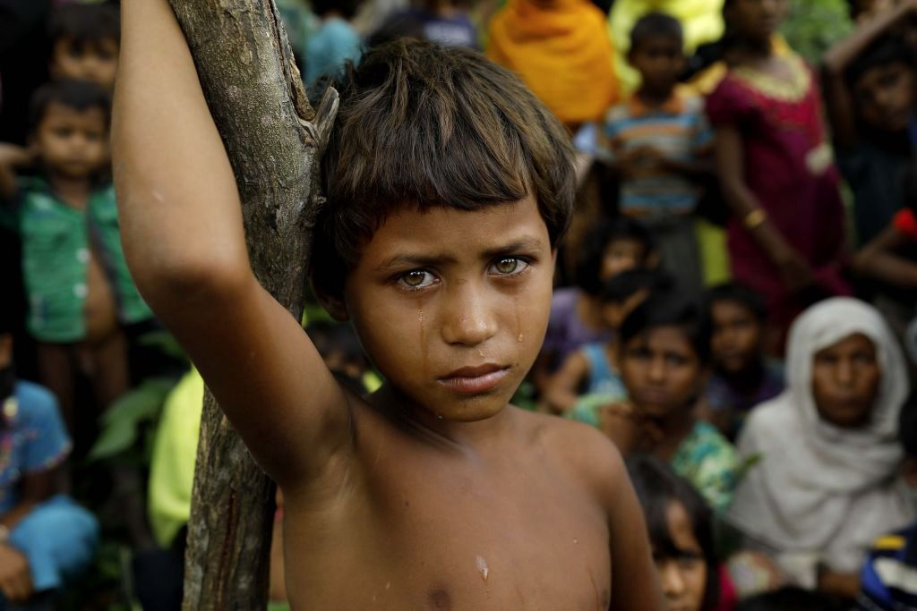 UN calls on Myanmar government to end violence against Rohingya Muslims