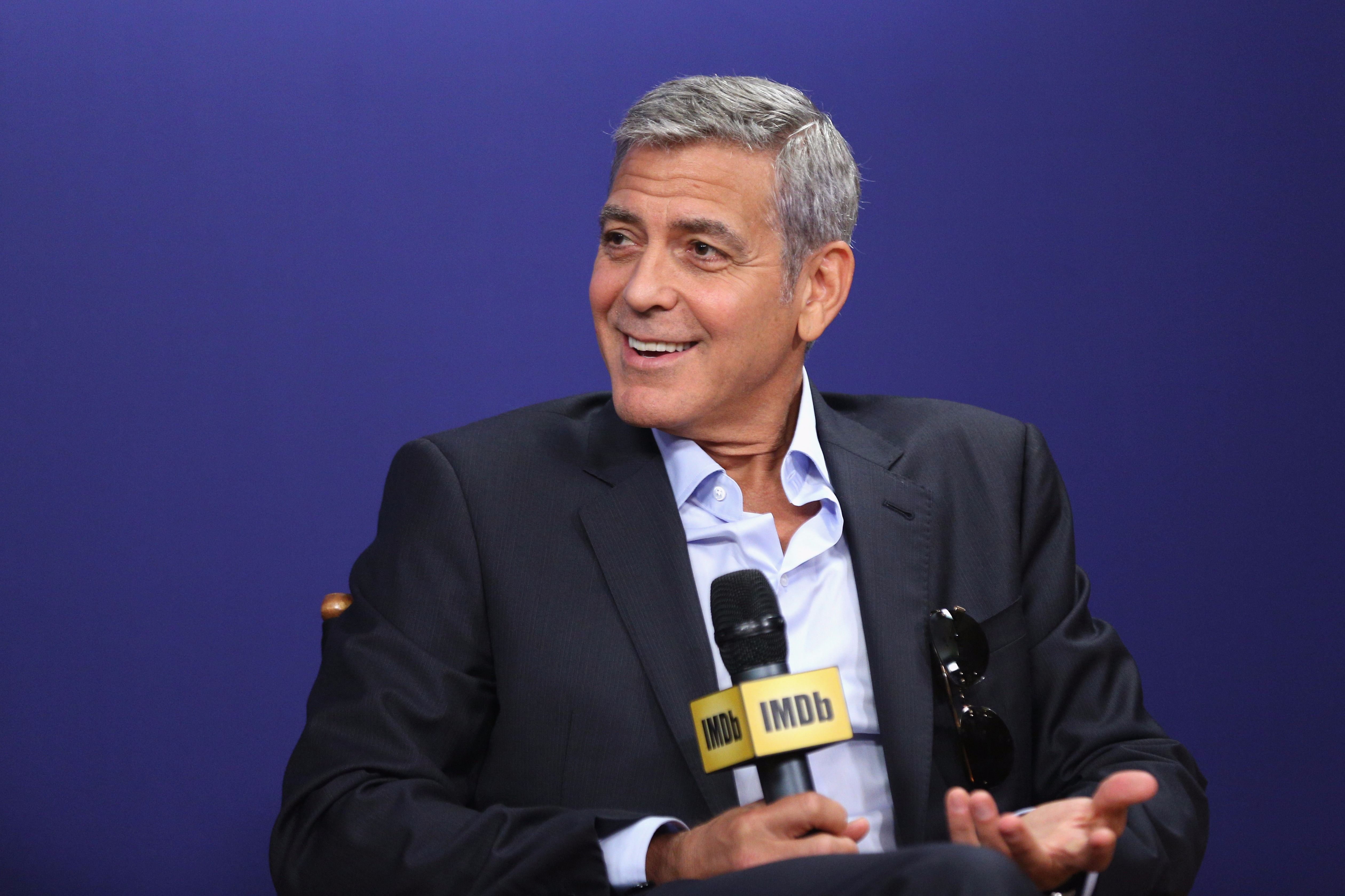 George Clooney to Star in 'Catch-22' Adaptation From Paramount TV